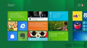 Windows Store для Windows 8
