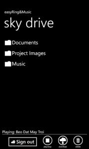 easyRingMusic 3.5