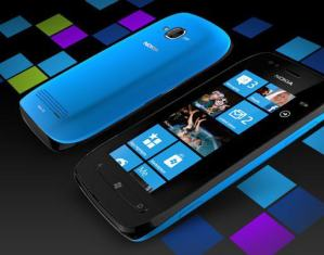 Презентация Nokia Lumia в Киеве
