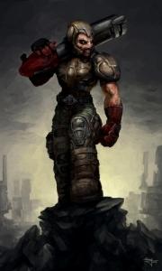 Arena Lord Quake