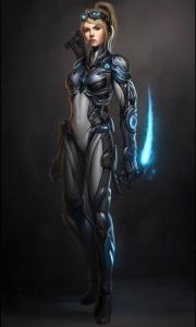 Ghost Nova