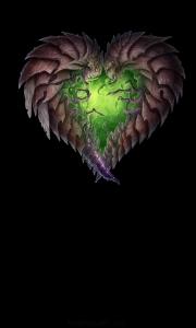 I heart Zerg