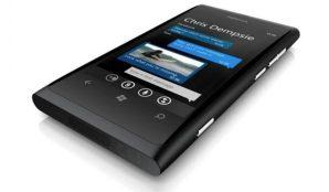 Смартфон Nokia Lumia 800 стал бестселлером у всех трёх крупных операторов в Финляндии