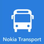Nokia Transport для Windows Phone