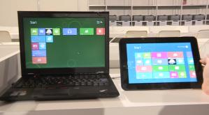 Навигация в Windows 8: сенсорная и при помощи мыши и клавиатуры