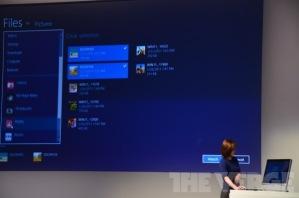 Приложения в Windows 8