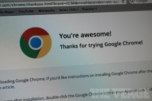 Google работает над версией Chrome в стиле Metro для Windows 8