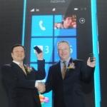Nokia Lumia в Китае