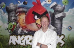 Angry Bird Space все-таки выйдет на Windows Phone