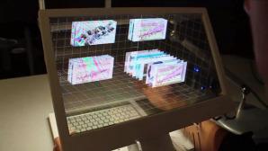 3D Virtual Desktop от Microsoft Applied Sciences Group