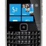 Nokia работает на WP-смартфоном с аппаратной клавиатурой?