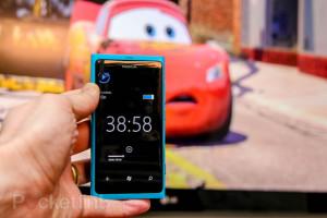 Демонстрация приложения Nokia Play To