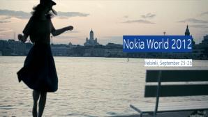 Конференция Nokia World пройдет 25-26 сентября