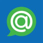 Логотип Mail.ru Агента