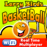 Larry Birds Basket Pro