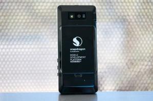 Qualcomm: для реализации двухъядерных процессоров в Windows Phone на основе Snapdragon S4 не существует структурных препятствий