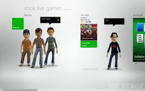 Xbox Live, музыка и видео в Windows 8