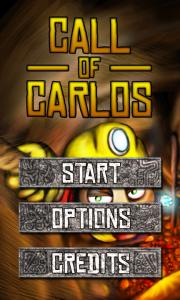 Call of Carlos