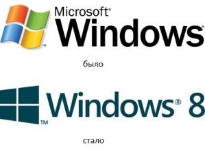 Артемий Лебедев оценил новый логотип Windows 8