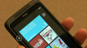 Microsoft тестирует систему контекстной предзагрузки приложений на Windows Phone