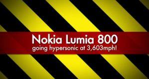 HyperSonic Lumia 800