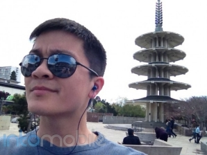Фотография, снятая Apple iPhone 4S