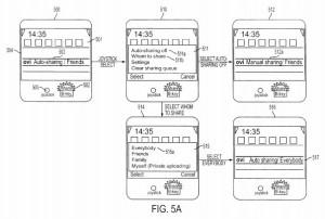 Nokia получила патент на автоматическую отправку контента смартфона в Facebook, Twitter, Instagram и другие сервисы