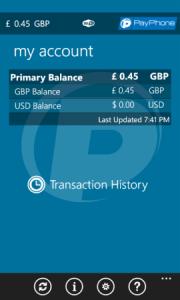 PayPhone Lite
