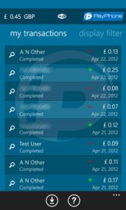PayPhone Lite 2