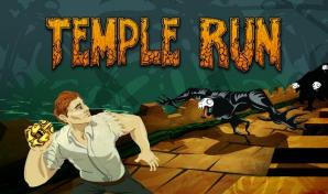 Temple Run на Windows Phone