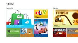 Магазин приложений для Windows 8