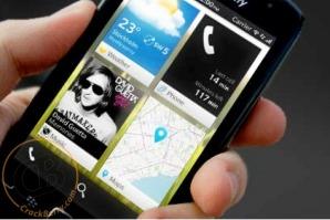 Microsoft может спасти RIM и BlackBerry