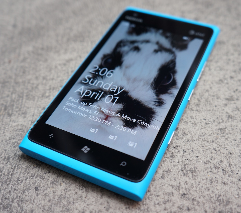 Смартфоны nokia lumia 6