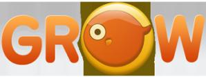 Логотип Grow