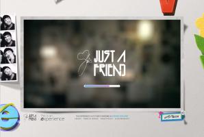 Интерактивный музыкальный клип на HTML5