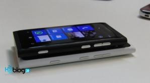 LTE на примере Lumia 900
