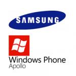 В скором времени выйдут новые винфоны Samsung, два из них с WP8 Apollo