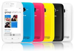 В России началась рассылка обновления 12070 на Nokia Lumia 710
