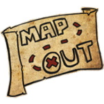 Map Out