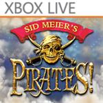 Игра Sid Meiers Pirates! появилась в маркете