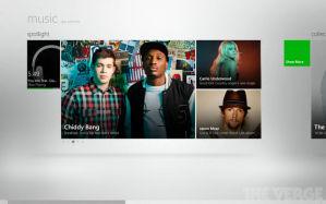 Microsoft собирается представить музыкальный сервис Woodstock