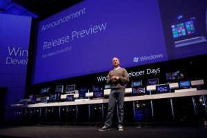 Новая версия Windows 8 будет представлена в начале июня