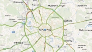 В картах Bing появилась информация от Nokia