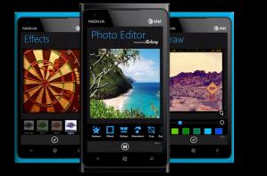 Обзор SDK Aviary для Windows Phone