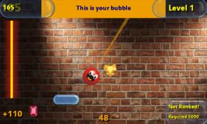 Обзор игры Bubble Pong