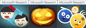 Microsoft Research Face SDK