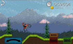 Обзор игры Old School Racer Classic