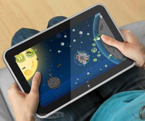 Концепт планшетника Samsung на Windows 8