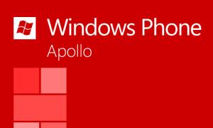 Windows Phone Apollo