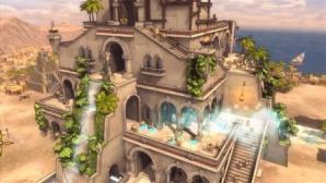 На Windows Phone появится игра Babel Rising 3D от Ubisoft